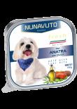 Nunavuto NU-14 狗罐頭 低敏鴨肉 100g  x 32罐原箱優惠
