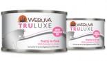 Weurva Truluxe 極品系列 Pretty In Pink 三文魚+美味肉汁 貓罐頭 85g x 24同款原箱優惠