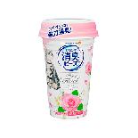 (保證行貨) 日本 Unicharm 消臭大師 消臭珠(粉紅色) 淡雅花卉香 450ml