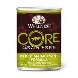 Wellness CORE 7950 - 減肥配方﹙無穀物﹚  狗罐頭 12.5oz