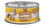 Merrick 無穀物貓罐頭 Chicken Pate 雞肉肉醬 5.5oz