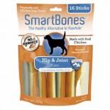 SmartBones - 雞肉味強骼健潔齒棒 3.5