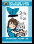 Weruva Best Feline Friend 85g 袋裝系列 吞拿魚+雞肉 x 12包優惠