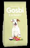 Gosbi 小型成犬純羊肉蔬果配方 02kg
