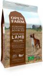 Open Farm [OFLB-4.5D]- 無穀物放養羊蔬菜配方狗糧 4.5lb
