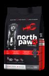 North Paw 無穀物海魚+龍蝦成犬糧 11.4kg (黑紅) [NPDLB11]