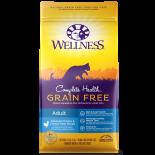 Wellness Complete Health  9202 無穀物成貓雞肉配方 11lbs8oz
