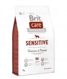 Brit Care  無穀物 防敏鹿肉薯仔狗糧 12kg