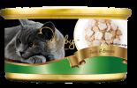 Be My Baby 濕貓糧-Tuna & Bream 吞拿魚+鯛魚 85g x 24罐原箱優惠