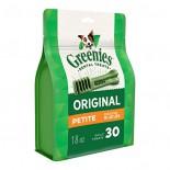 Greenies pettie 牙齒骨 30支