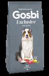 Gosbi 中型成犬減肥蔬果配方 12kg
