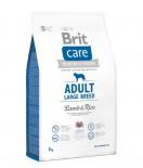 Brit Care 大型成犬羊飯 狗糧 12kg