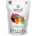WOOF - 低溫凍乾*野生山羊(Wild Goat)*狗糧  1kg [WF-236]
