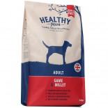 Healthy Paws [43082]- 鴨肉鹿肉兔肉小米成犬狗糧 12kg