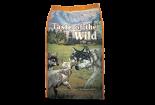Taste of the Wild 90100274 無穀物烤鹿肉+烤牛肉配方 (細粒) 狗糧 14磅
