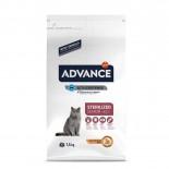 Advance - 日常護理系列 絕育老貓糧 1.5kg [531211]