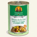 WERUVA 002619 狗罐頭 Cirque de la Mer 吞拿魚、蔬菜 14 oz