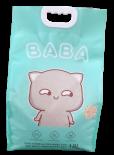 **試用價86元** BA.BA.豆腐砂2.0mm (綠茶味) 18L