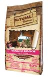 Natural Greatness NGCF002B  Sensitive Indoor 頂級全天然無穀物乾糧 敏感室內配方 6kg