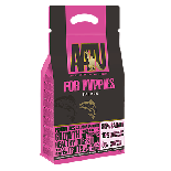 AATU ATP5 - 80/20/0 無穀物 幼犬三文魚低敏天然狗糧 05kg