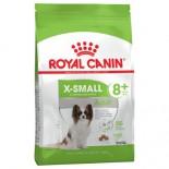 Royal Canin 2515800 X-Small Adult 8+  超小顆粒系列 高齡犬配方 3kg