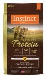 nature's variety instinct ultimate protein 頂級蛋白雞肉貓糧 10磅