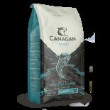 Canagan [GS2] - 原之選 無穀物狗糧三文魚配方 02kg