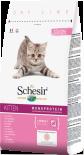 Schesir 天然幼貓糧配方 - 雞肉 400g