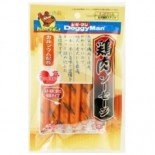 DoggyMan -81355 Chicken Sausage 雞肉腸 7pcs