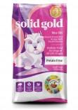 素力高小型犬(全年齡)乾狗糧 Solid Gold Just a Wee Bit (Bison) 04lb