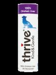 Thrive 冷凍脫水走地雞雞肝 25g (狗)