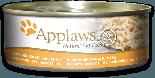 Applaws 愛普士 - 貓罐頭 156g - 雞柳+芝士 x 24原箱優惠