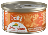 almo nature Mousse系列 - 156 Duck 鴨肉 85g