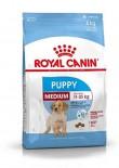 Royal Canin 4811500 Puppy Medium (AM32)中型幼犬糧 15kg