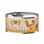 Absolute Bites [AB2524] 風味雞 無穀物 罐頭 80g x 24罐原箱優惠