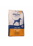 Healthy Paws [43102]- 火雞肉小米成犬狗糧(大粒) 12kg