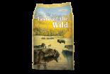 Taste of the Wild 90100103 無穀物烤鹿肉+烤牛肉配方 狗糧 28磅