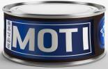 日本MOTI 全天然100% 刺身級食材罐頭 吞拿魚+蟹 170g