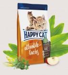 Happy Cat 成貓三文魚配方貓糧 Adult Atlantik-Lachs (atlantic salmon) 10kg
