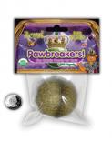 美國 Pawbreakers 有機原味皇家特大版貓草球 6cm