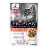 Pro Plan 成貓敏感配方 (醬汁雞肉) 85g
