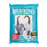 日本Blueno紙製凝固貓砂6.3L