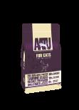 AATU ATCC1- 80/20/0 無穀物 走地雞肉低敏天然貓糧 1kg