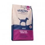 Healthy Paws [43086]- 兔肉鴨肉糙米成犬狗糧 6kg
