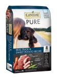 Canidae PURE 無穀物甜薯+鴨肉配方狗糧(天空成犬) 24 lbs [1590]
