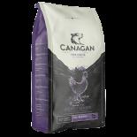 Canagan [GLC12] - 原之選 無穀物狗糧減肥老犬配方 12kg