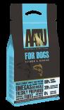 AATU ATS10 - 80/20/0 無穀物 野生三文魚低敏天然狗糧 10kg