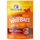 Wellness 89008 Well-Bar 蘋果香蕉乳酪脆脆 8oz
