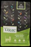 Nature's Logic 自然邏輯 LG-801 火雞肉全貓糧 體質敏感配方 07.7lb