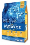 Nutrience 天然成貓配方 - 2.5 kg